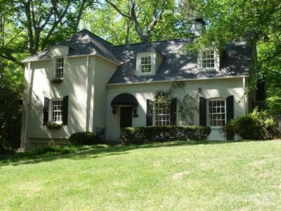The Anderson Group | Garden Hills, History Through Homes